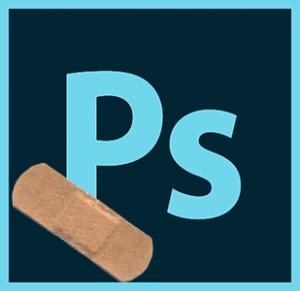 Photoshop Repair