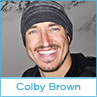 Colby Brown