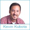 Kevin Kubota