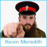 Kevin Meredith
