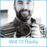 Will O'Reilly